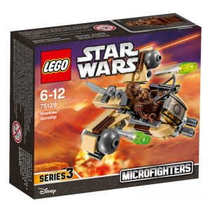 Lego® Wookiee Gunship | Star Wars