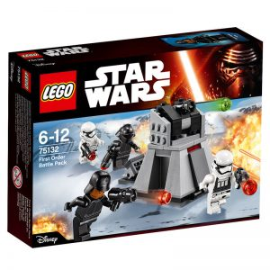 Lego®Star Wars First Order Combat Pack