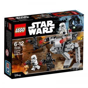 Lego® Pack de Combate com Soldados Imperiais | Lego Star Wars