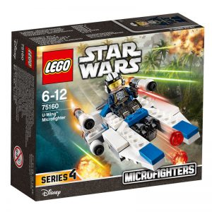 Lego® Microfighter U-Wing | Lego Star Wars