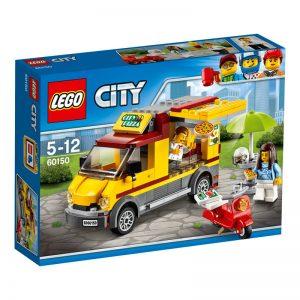 Lego® Camião de Pizza Lego City