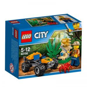 Lego® Selva | Lego City Buggy