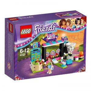 Lego® Parque de diversões | Lego Friends Recreational Machine