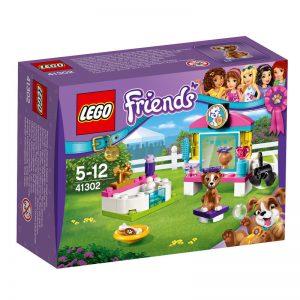 Lego® Centro de Belleza para Animais | Lego Friends