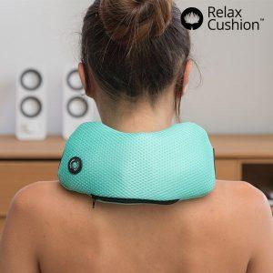 Massajador Corporal Relax-a-Strap
