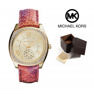 Relógio Michael Kors® Bryn Gold Dial | 5ATM