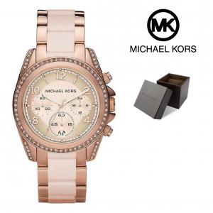 Relógio Michael Kors® Blair Chronograph | 10ATM
