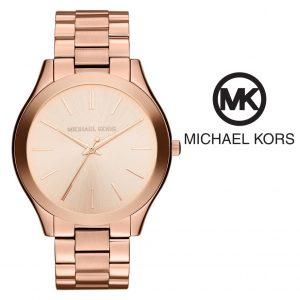 Watch Michael Kors® Runway Rose Dial Rose Gold | 5ATM