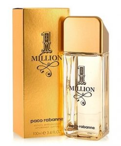 Paco Rabanne - 1 MILLION AFTER SHAVE 100 ml