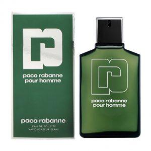 Paco Rabanne - HOMME Edt Vapo 100 ml