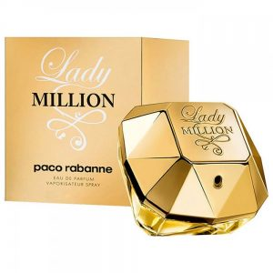 Paco Rabanne - LADY MILLION Edp Vapo 50 ml