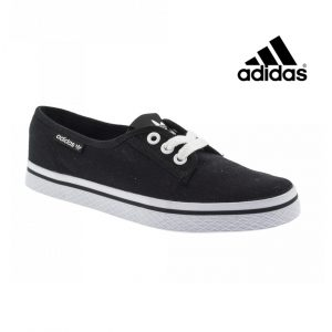 Adidas® Sapatilhas Honey Plimsole Black Trainers