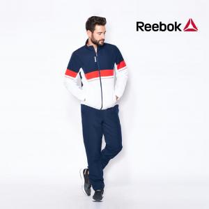 Reebok® Fato de Treino Slim Sport