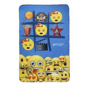 Manta Polar 100 x 150 cm Emoji