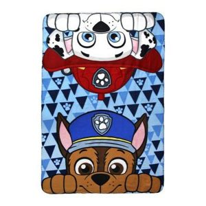Manta Polar 100 x 150 cm The Paw Patrol