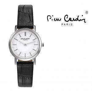 Pierre Cardin® Watch Bonne Nouvelle Silver | 3ATM