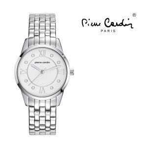 Relógio Pierre Cardin® Troca Femme Steel | 3ATM