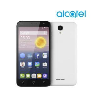 Smartphone Alcatel Pixi 4 | 5 Polegadas | 3G Dual SIM Branco