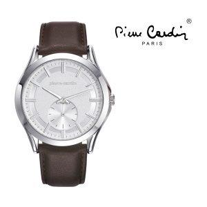 Relógio Pierre Cardin® Botzaris Homme Steel Brown | 5ATM