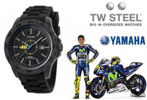 Relógio TW Steel® Valentino Rossi VR46 Yamaha VR7 | 10ATM