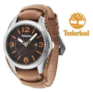 Relógio Timberland® Moringa Brown | 5ATM