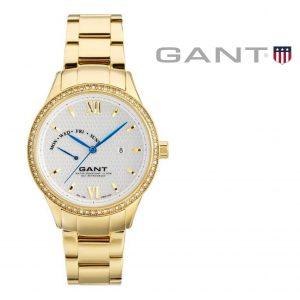 Relógio Gant® Kingstown Gold | American Wathches I 10ATM