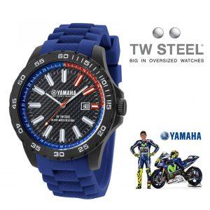 Relógio TW Steel® Valentino Rossi VR46 Yamaha Y2 | 10ATM
