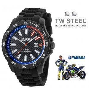 Relógio TW Steel® Valentino Rossi VR46 Yamaha Y3 | 10ATM
