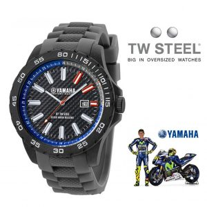 Relógio TW Steel® Valentino Rossi VR46 Yamaha Y7 | 10ATM