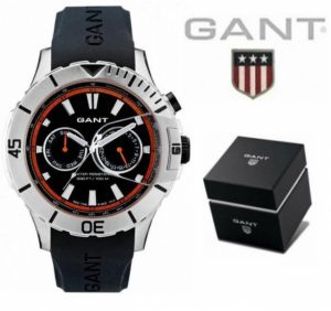 Gant® Boston Multifunction | American Watches | 10ATM