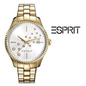 Relógio Esprit® Phoebe | Gold