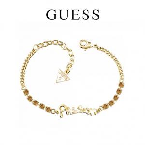 Guess® Pulseira Passion | Dourado