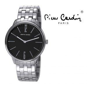Relógio Pierre Cardin® La Gloire Black | 3ATM
