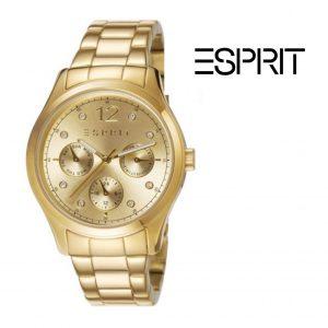 Relógio Esprit® Tracy | Gold 5ATM