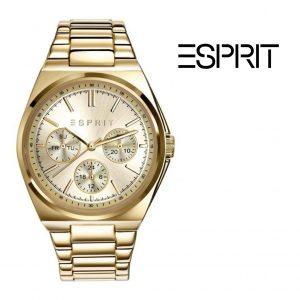 Relógio Esprit® Baya | Gold