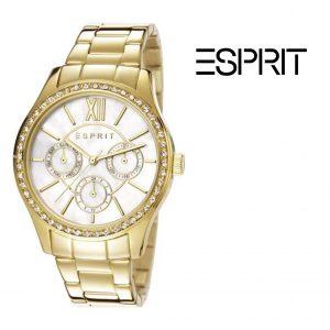 Relógio Esprit® Paige | Gold
