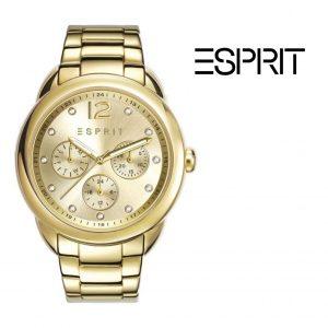 Relógio Esprit® Carrie Gold | 5ATM