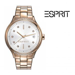 Relógio Esprit® Rachel | Rose Gold 3ATM