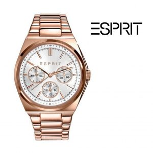 Relógio Esprit® Baya | Rose Gold