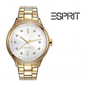 Relógio Esprit® Rachel | Gold 3ATM