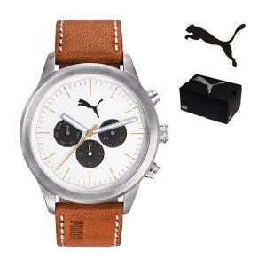Relógio Puma® Ultimate White | 10ATM