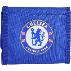 Adidas® Carteira Chelsea FC Azul