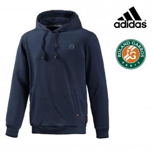 Adidas® Hoody Roland Garros | Tecnologia Climalite®
