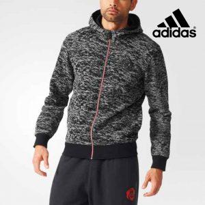 Adidas® Casaco Rose Hard Rock