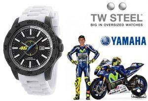 Relógio TW Steel® Valentino Rossi VR46 Yamaha VR3 | 10ATM