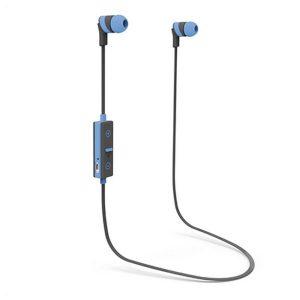 Auriculares Bluetooth Com Microfone Para Prática Desportiva Ref. 101394 | Azul
