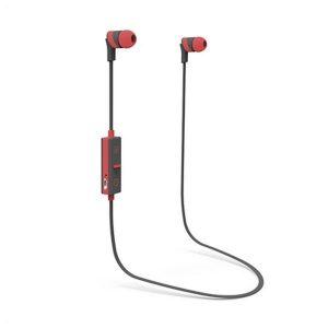 Auriculares Bluetooth com microfone para prática desportiva Ref. 101417 | Vermelho