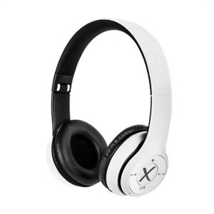 Auriculares Bluetooth Ref. 101424 mSD | Branco