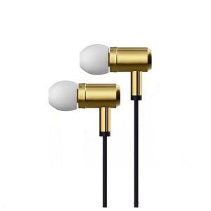 Auriculares Com Microfone Ref. 101370 | Ouro