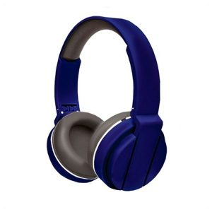 Auriculares com microfone Ref. 101431 | Azul
